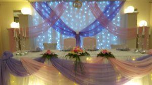 Dekoration (violet)