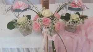 Dekoration (rosa)